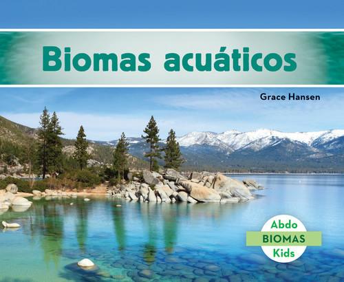 Cover: Biomas acuáticos