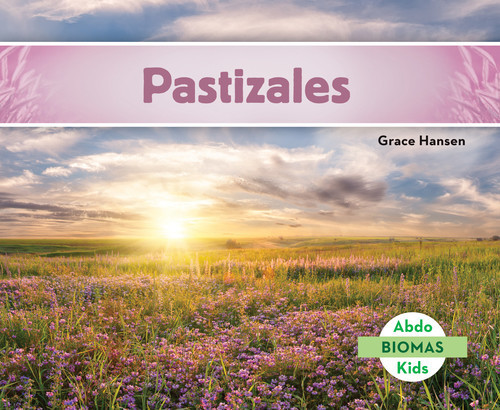 Cover: Pastizales