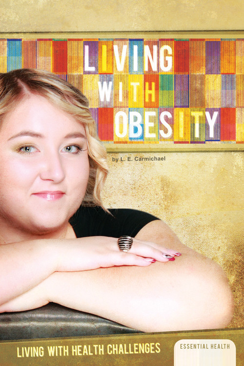 Cover: Living with Obesity
