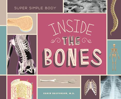 Cover: Inside the Bones