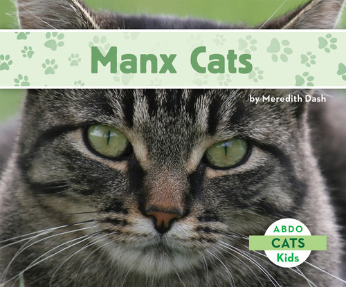 Cover: Manx Cats