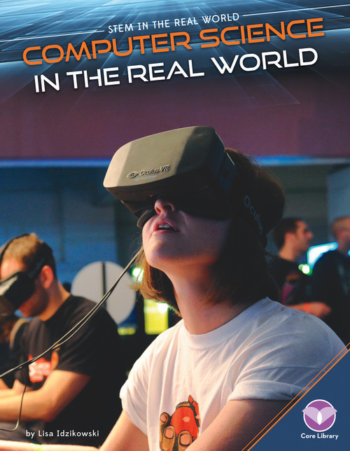 Cover: Computer Science in the Real World