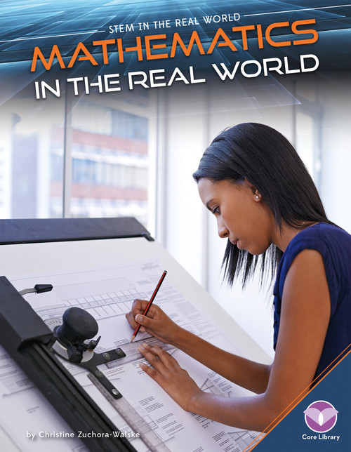 Cover: Mathematics in the Real World