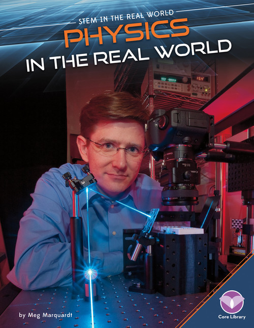 Cover: Physics in the Real World