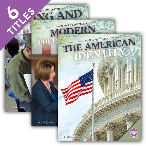 Cover: American Citizenship