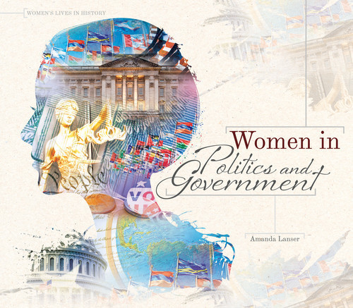 Cover: Women in Politics and Government
