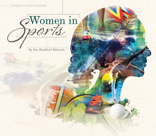 Cover: Women in Sports