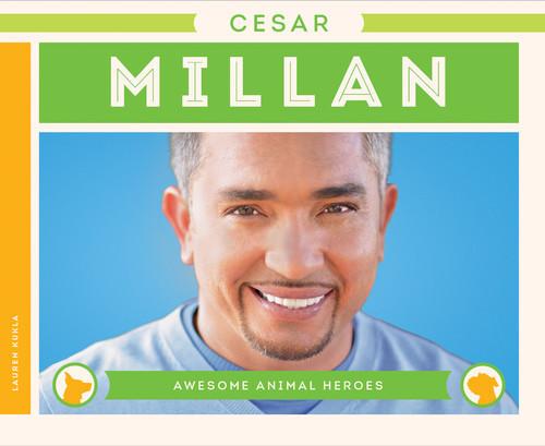 Cover: Cesar Millan