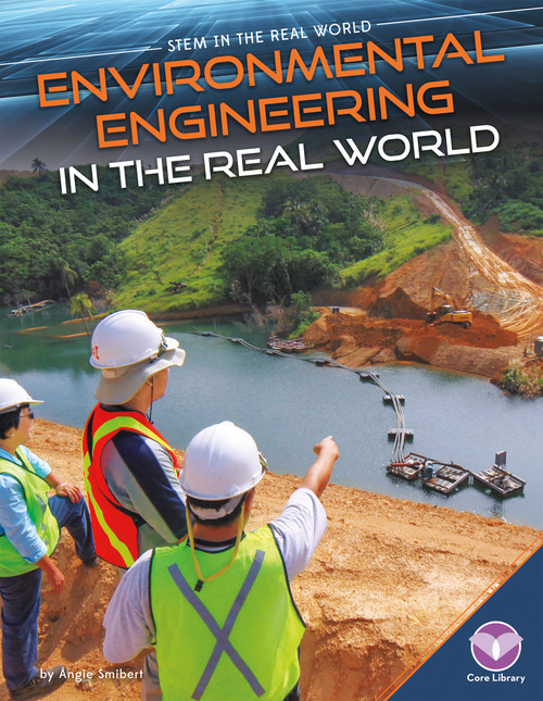 Cover: Environmental Engineering in the Real World