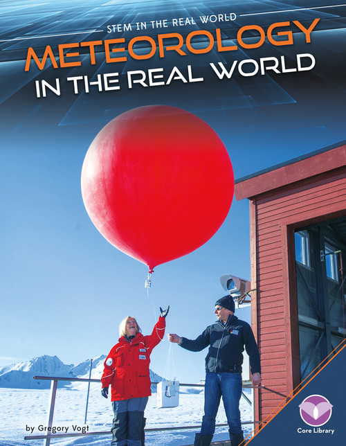 Cover: Meteorology in the Real World