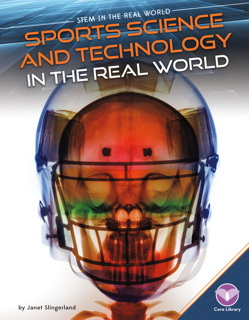 Cover: Sports Science and Technology in the Real World