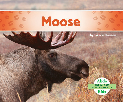 Cover: Moose