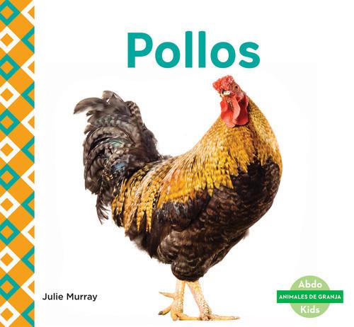 Cover: Pollos