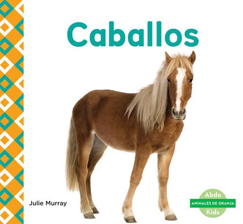 Cover: Caballos