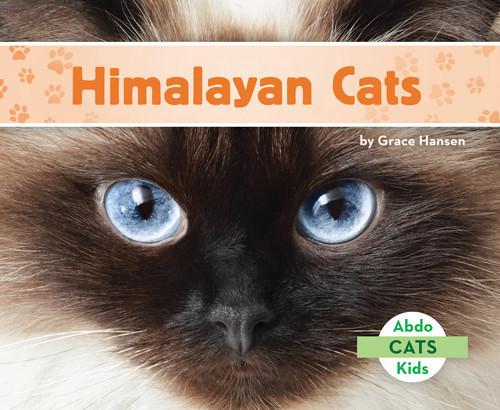 Cover: Himalayan Cats