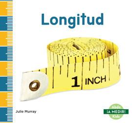 Cover: Longitud (Length)