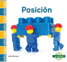 Cover: Posición (Position)