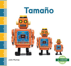Cover: Tamaño (Size)