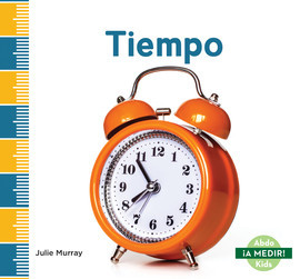 Cover: Tiempo (Time)