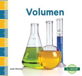 Cover: Volumen (Volume)