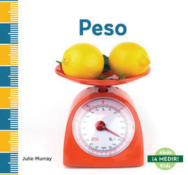 Cover: Peso (Weight)