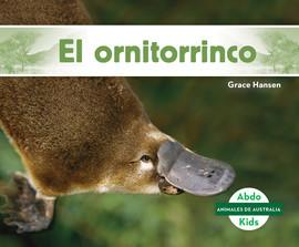 Cover: El ornitorrinco (Platypus )