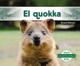 Cover: El quokka (Quokka )