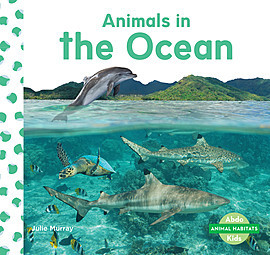 Cover: Animals in the Ocean
