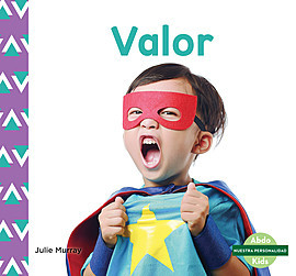 Cover: Valor (Courage)