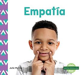 Cover: Empatía (Empathy)