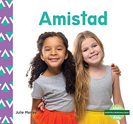 Cover: Amistad (Friendship)