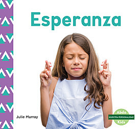 Cover: Esperanza (Hope)