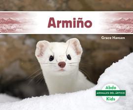 Cover: Armiño (Ermine)