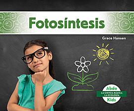 Cover: Fotosíntesis (Photosynthesis)