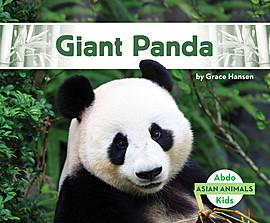 Cover: Giant Panda