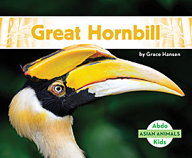 Cover: Great Hornbill