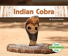 Cover: Indian Cobra