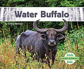 Cover: Water Buffalo