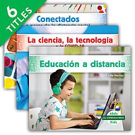 Cover: El Coronavirus (The Coronavirus)
