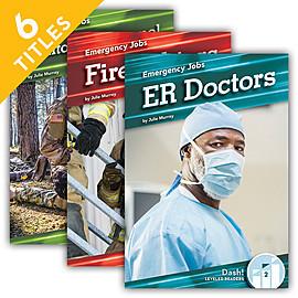 Cover: Emergency Jobs