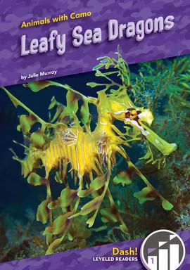 Cover: Leafy Sea Dragons