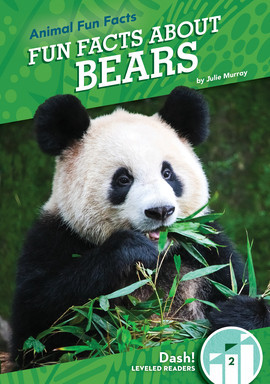 Cover: Fun Facts About Bears