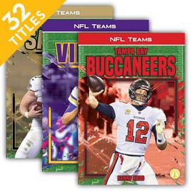 Cover: NFL Teams