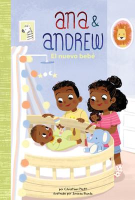 Cover: El nuevo bebé (The New Baby)