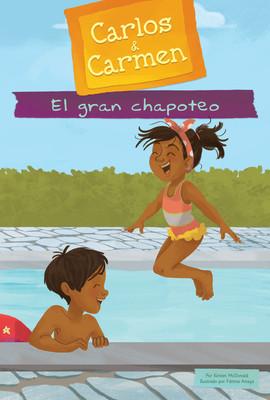 Cover: El gran chapoteo (The Big Splash)