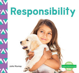 Cover: Responsibility