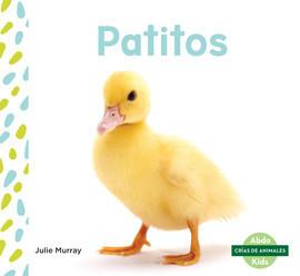 Cover: Patitos