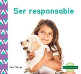 Cover: Ser responsable
