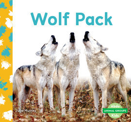 Cover: Wolf Pack