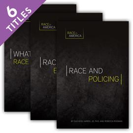 Cover: Race in America